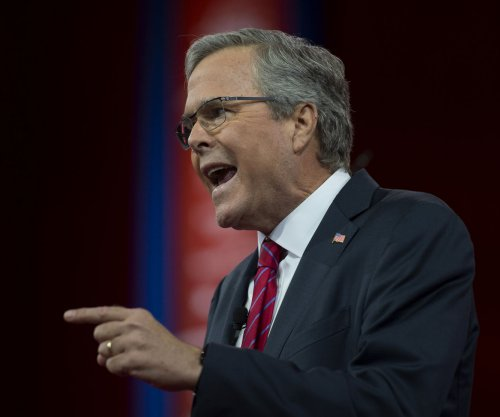 Jeb Bush: Obama's gun control wouldn't have stopped shootings