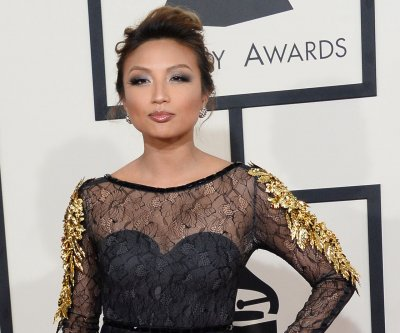 Jeannie Mai leaves Miss USA