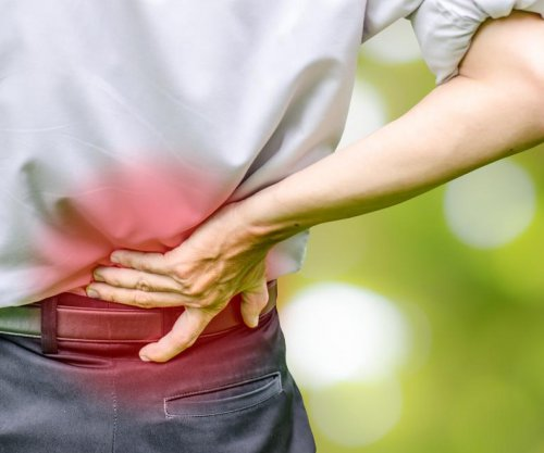 Steroid injections may not help lower back pain