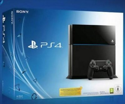 Sony's Playstation 4 passes 30 million units sold worldwide