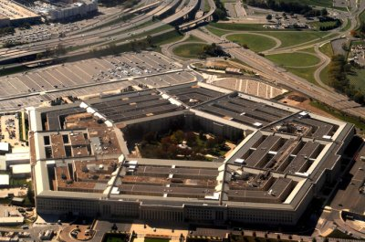 Pentagon: 22 percent of military bases will be excess by 2019