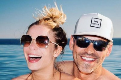 LeAnn Rimes, Eddie Cibrian celebrate fifth wedding anniversary