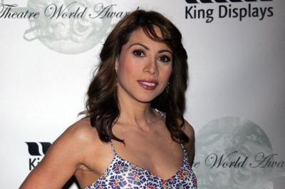 Elizabeth Rodriguez in talks to join 'Wolverine 3'