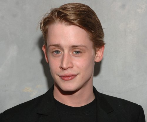Macaulay Culkin denies drug rumors in rare interview