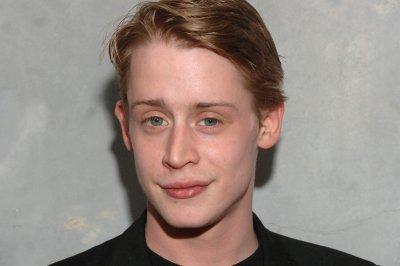 Macaulay Culkin denies drug rumors in rare interview