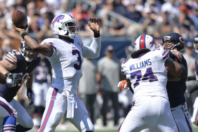 "Buffalo Bills confident in ""bust"" pick EJ Manuel as primary backup"