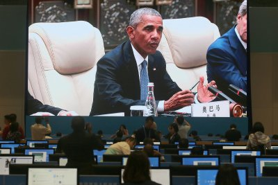 Middle East likely to pay price for Obama's antics at G20 summit