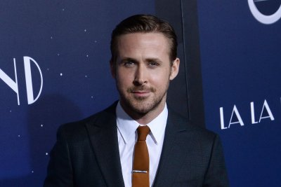 Ryan Gosling excited for first Christmas with both daughters