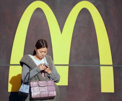 McDonald's plans 2,000 new restaurants in China by 2022