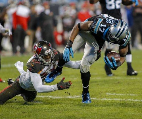 Fantasy Football: Carolina Panthers WR Devin Funchess nursing knee injury