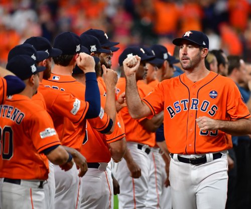 ALCS: Houston Astros' Verlander, New York Yankees' Severino square off