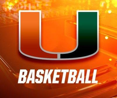 No. 10 Miami blows by Princeton