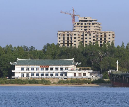 North Korea construction resumes as China relations bounce back