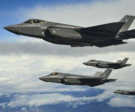 U.S. senators move to block F-35 jet sales to Turkey