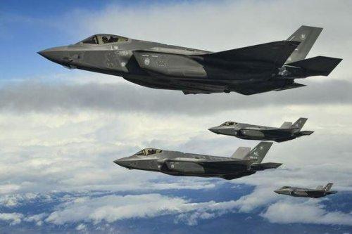 3 U.S. Senators move to block F-35 jet sales to Turkey for jailing American pastor