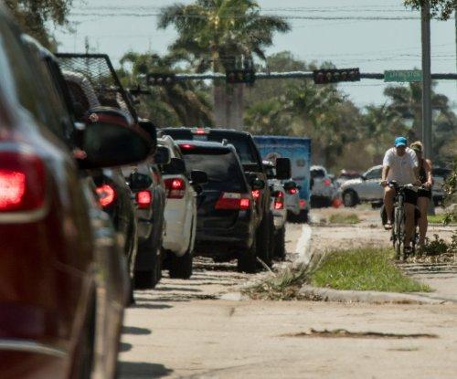 U.S. energy sector braces for hurricane season