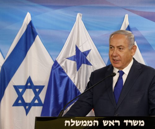 Netanyahu heads to Europe to lobby against Iran nuclear deal