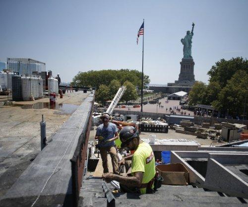 Statue of Liberty Museum seeks $50,000 in crowdfunding campaign