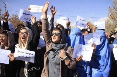 Afghan police release minority Hazara leader Alipur after clashes with followers