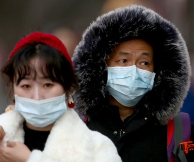 South Korea police authorized to arrest coronavirus patients