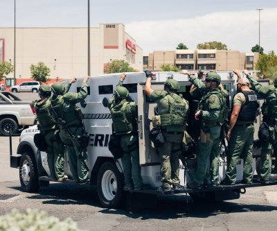 On This Day: El Paso, Texas, Walmart shooting leaves 23 dead