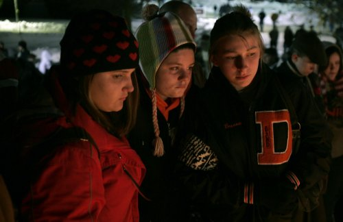 NIU gunman 'normal,' girlfriend says