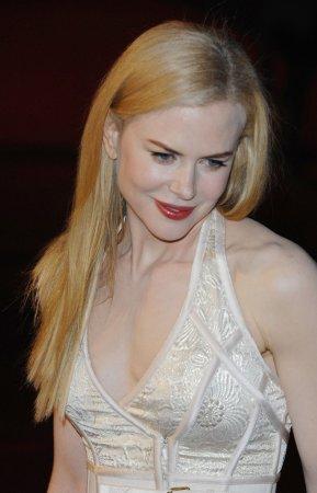 Holmes calls Kidman pregnancy 'wonderful'