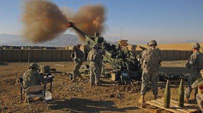 Saft supplying new battery for 155mm howitzer