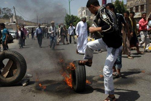 IMF: Oil attacks hurting Yemen's economy