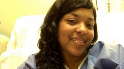 Dallas nurse Amber Vinson to be released from hospital