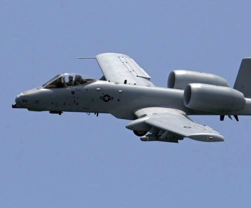 House proposal would block A-10 retirement, add funding