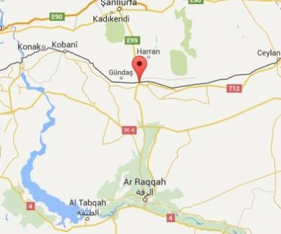 Islamic State re-captures part of key Kurdish-held border town in Syria