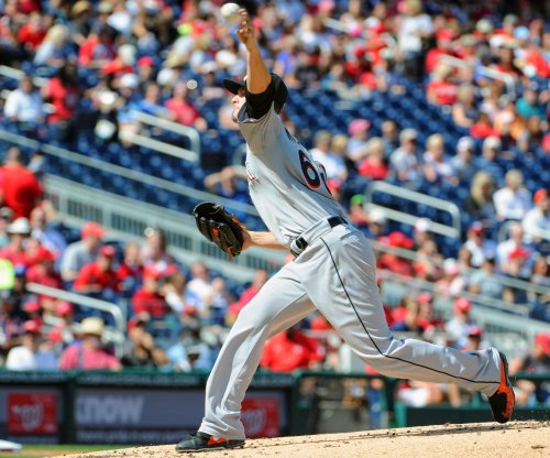 Playing for pride, Miami Marlins win fourth straight