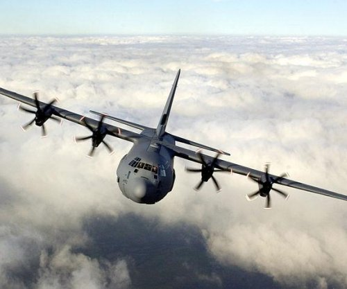 France orders C-130J Super Hercules transports