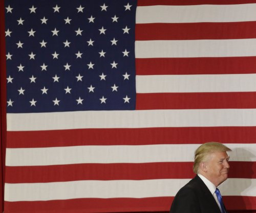 NRA endorses Donald Trump for president