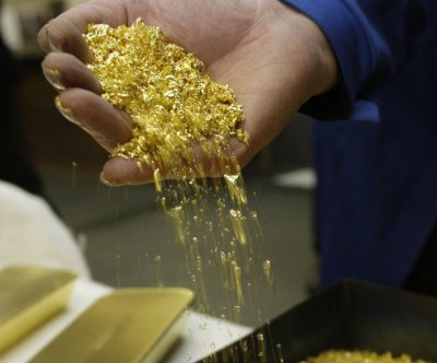 Venezuela sold $1.7B in gold this year; lowest reserve level on record