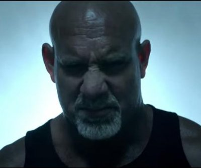 Goldberg returns in first teaser for 'WWE 2K17'