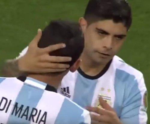 Copa America 2016: Argentina edges Chile