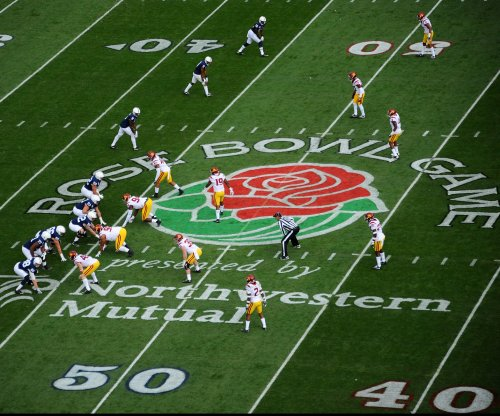 2017 Rose Bowl: USC beats Penn State on final play