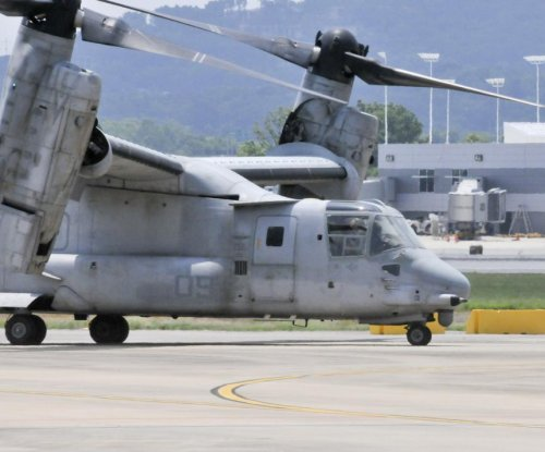 Bell-Boeing receives $138 million Osprey contract modification
