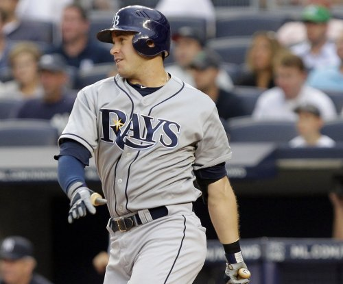 Evan Longoria lifts Tampa Bay Rays past New York Yankees