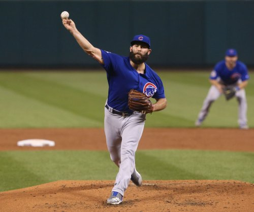 NLDS Game 4 preview: Chicago Cubs send Jake Arrieta to mound vs. Washington Nationals
