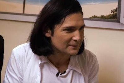 Corey Feldman says Jon Grissom molested him in the 1980s