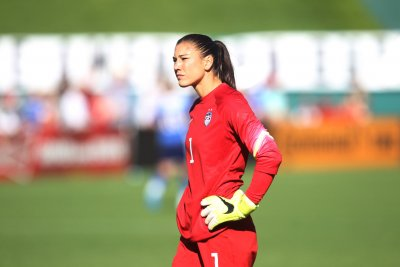 USWNT star Hope Solo accuses ex-FIFA head Sepp Blatter of sexual misconduct