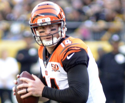 Andy Dalton, Cincinnati Bengals send Denver Broncos to sixth straight loss