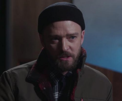 Timberlake says he made peace with Jackson after halftime show