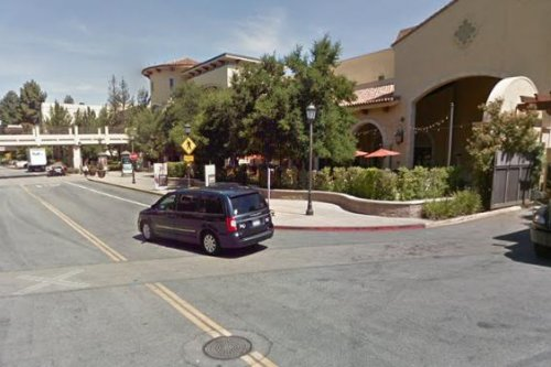 One dead, one injured in California mall shooting