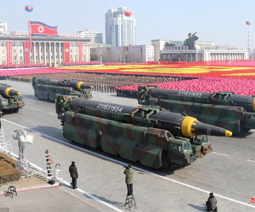 Report: North Korea weapons could be flown to France