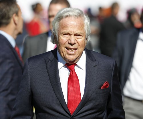 Robert Kraft offered deal to drop prostitution charges