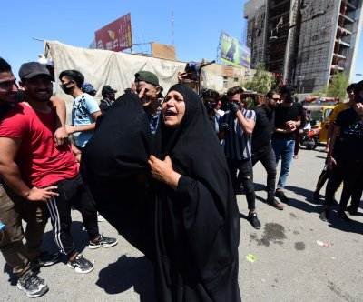 Revolution is in the air in Iran and Iraq